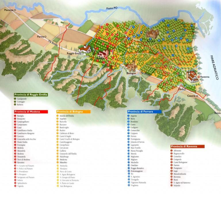 Pera IGP: eccellenza dell'Emilia Romagna