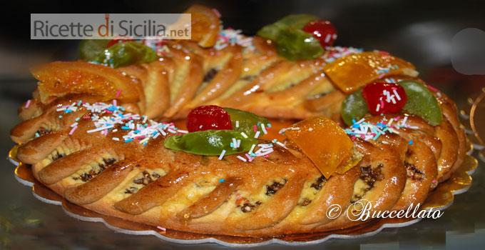 Dolci tipici italiani delle feste di natale e capodanno for Dolci tipici roma
