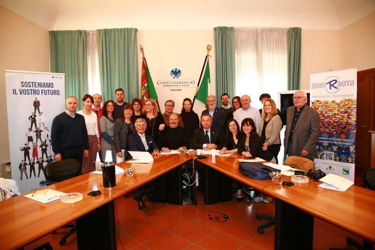 Via Emilia Smart Land e Ravenna Smart Working: i prodotti tipici parte integrante di un sistema territoriale