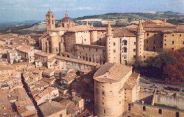 Casciotta d'Urbino: l'amore di Michelangelo