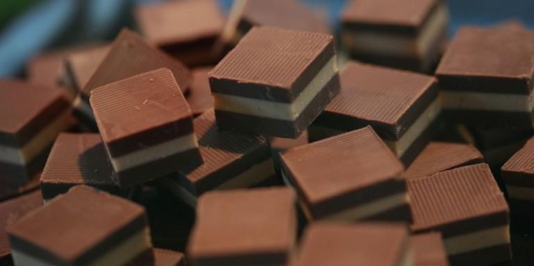 Cioccolatini artigianali italiani