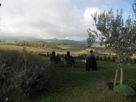Corso selezione tipicità italiane a Urbino