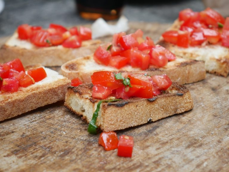 Pomodoro: alla ricerca del sapore perduto
