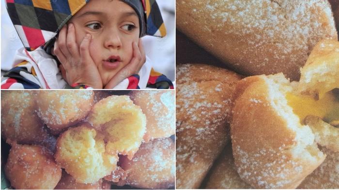 Frittelle di Carnevale: tutte le ricette